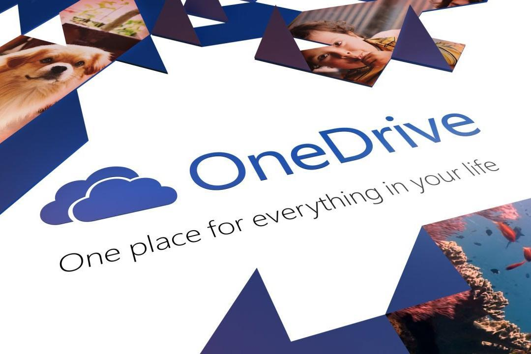 how to stop one drive share