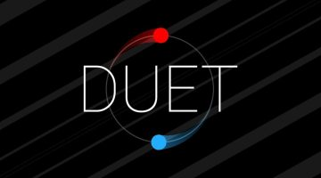 Free App of the Week: Duet Game