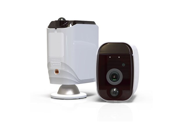 LizaTech 1080p WiFi Battery IP Camera for $149