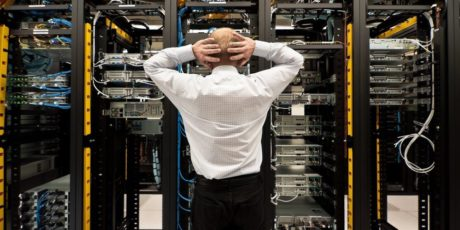 Is Network Security Complexity Holding You Back?