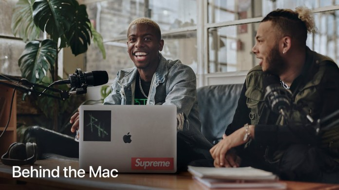 Behind the Mac — Test the Impossible — Apple
