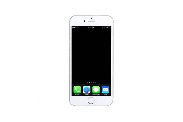 "Apple iPhone 6 4.7"" 64GB GSM Unlocked Silver (Certified Refurbished, Grade B) for $269"