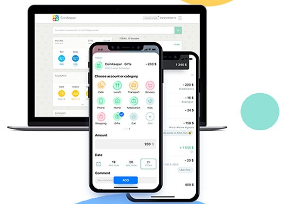 CoinKeeper Premium: Lifetime Subscription for $29