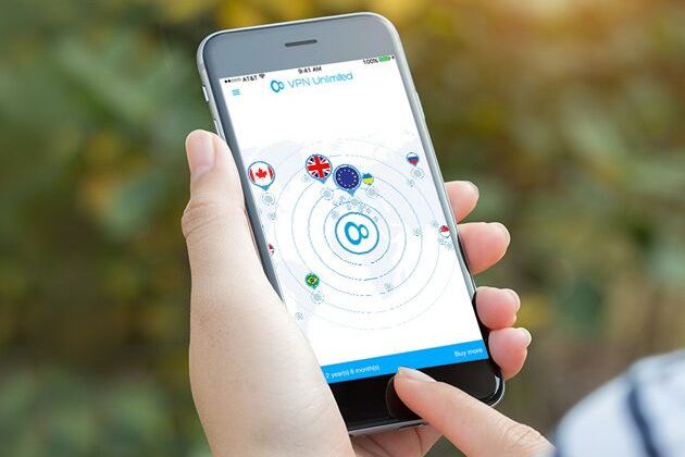 KeepSolid VPN Unlimited: Lifetime Subscription for $39