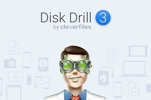 Disk Drill PRO for $39