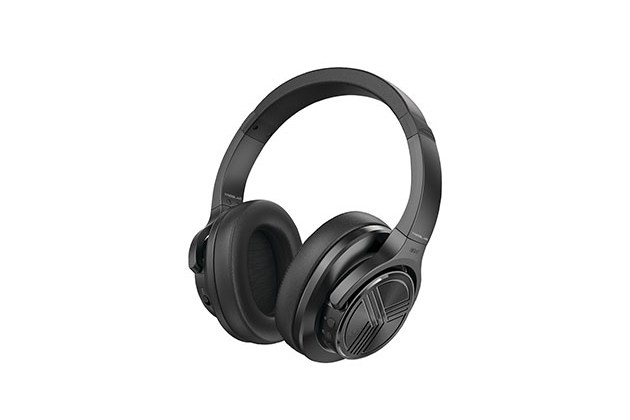 TREBLAB Z2 Bluetooth 5.0 Noise-Cancelling Headphones for $78