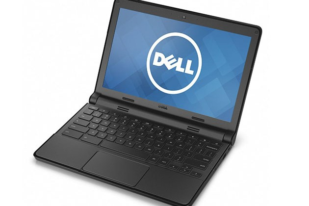 Dell Chromebook 11 Intel Celeron 2955U 1.40 GHz 16GB – Black (Refurbished) for $99