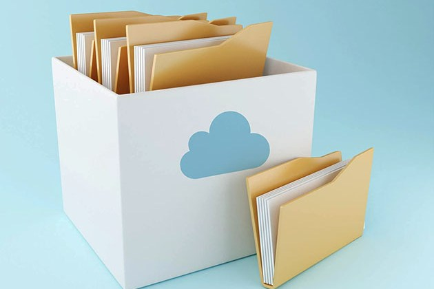 Polar Backup Cloud Storage: Lifetime Subscription (5TB) for $79
