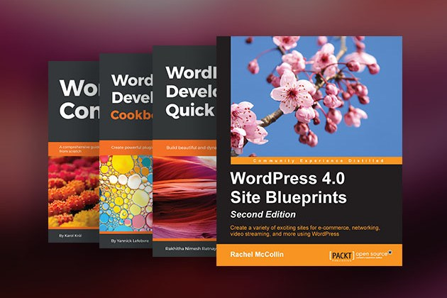 The Complete WordPress eBook Bundle for $19