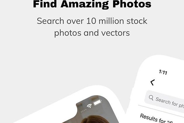 PhotoBG Stock Images & Vectors: Lifetime Subscription for $29