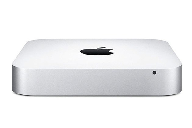 Apple Mac mini Intel Core i5, 2.3GHz 8GB RAM 500GB – Silver (Refurbished) for $419