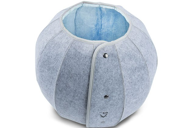 Dragon Ball Cat Cave for $32