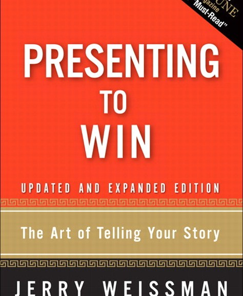 The Best Presentation Books For 2013