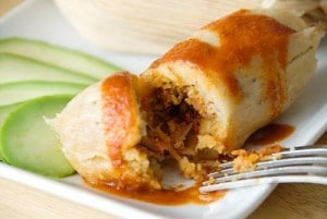 tamale-michelle-obamas-favorite-food