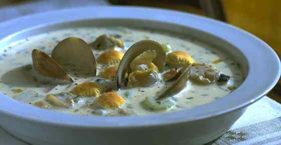 http://www.ihavenet.com/recipes/Classic-New-England-Clam-Chowder-Recipe-DRW.html