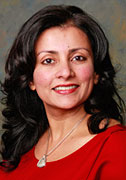 Dr. Uma Mehadevan