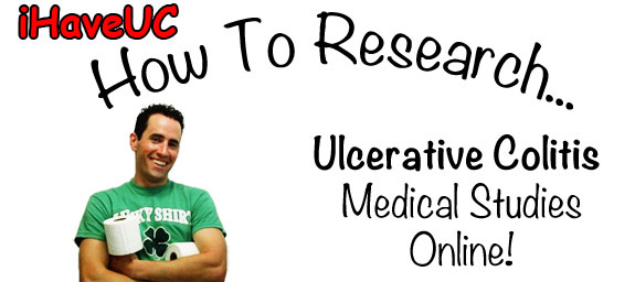 Researching-Colitis-Online-Video