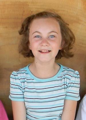 Suzie b daughter
