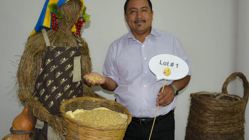 Record en precio de café en Honduras
