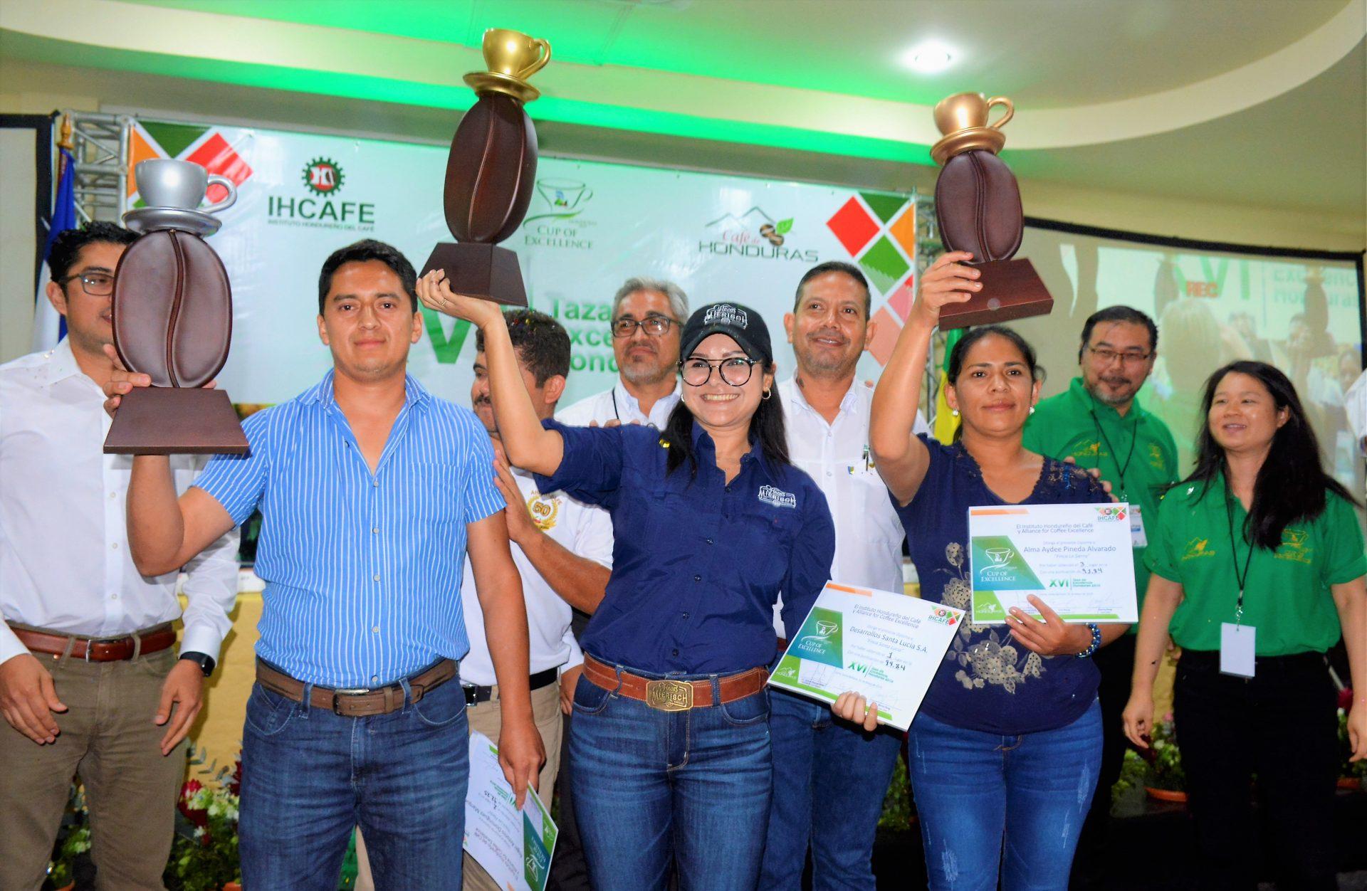 XIV Taza de Excelencia Honduras 2019, dedicada al descubrimiento del mejor café de Honduras