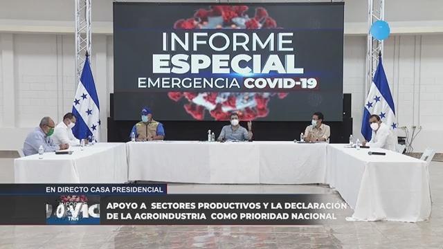 El Gobierno de la República destaca la labor de IHCAFE