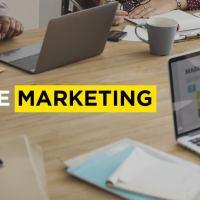 Digital marketing strategy สร้างกลยุทธ์ให้บรรลุเป้าหมาย