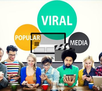 Viral marketing strategies