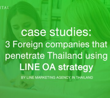3-Foreign-companies-that-penetrate-Thailand-using-LINE-OA-strategy