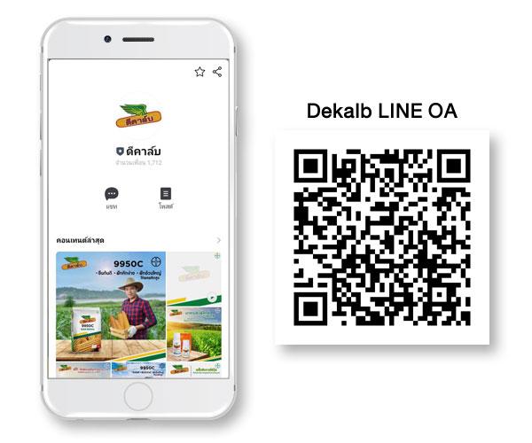 Dekalb-LINE-OA