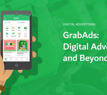 Grab Ads Digital Advertising Guide