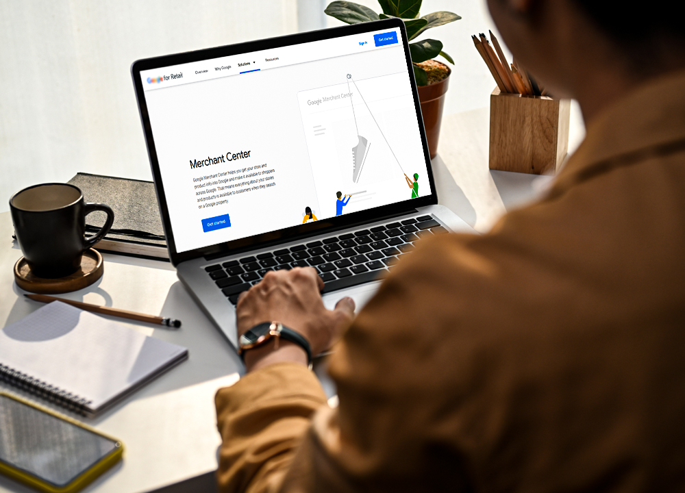 Google Merchant Center Key to Ecommerce Shopping Campaigns