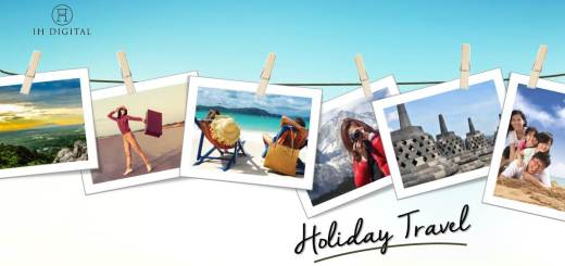 Holiday Travel and Social Media Marketing