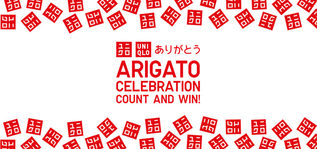 Social-Media-Marketing-Uniqlo-Malaysia-Count-and-Win
