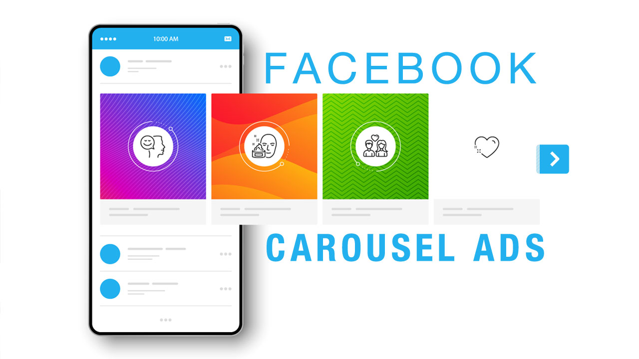 Facebook Carousel Ads: The Key to Boost Your E-commerce Business