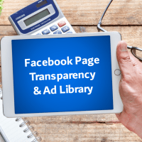 What is Facebook Page Transparency and How Does It Work?