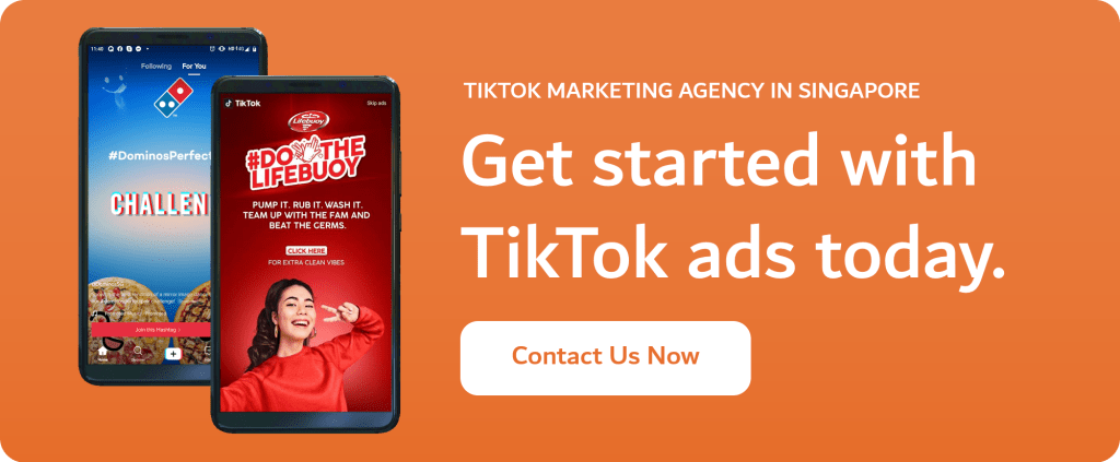 TikTok Marketing Agency in Singapore - Get Started with TikTok Ads