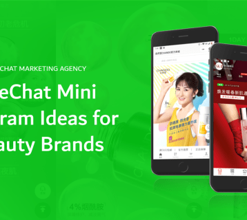 Top 5 WeChat Mini Program Ideas for Cosmetic Brands - Digital Marketing Agency in Singapore