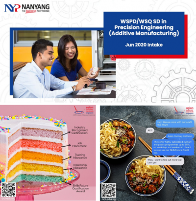 NYP's visual content production for social media