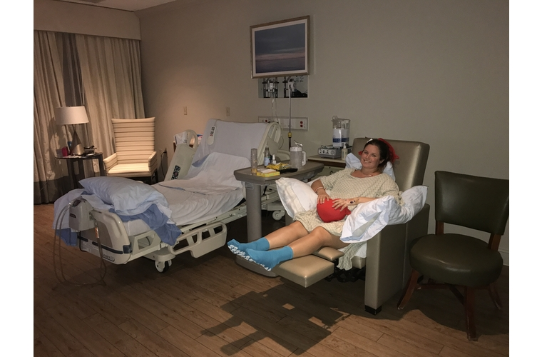 st charles surgical hospital patient recovery rooms