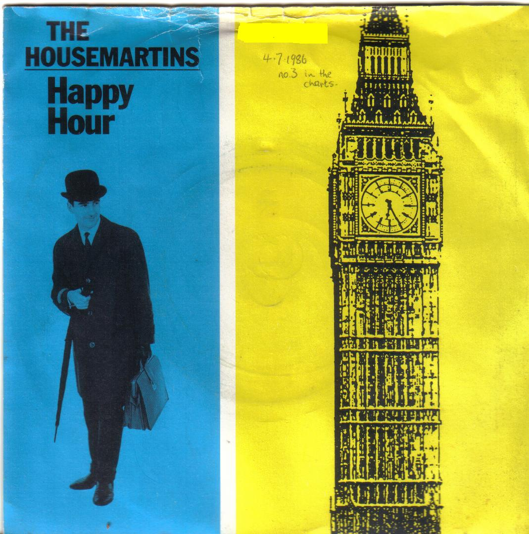 Housemartins the happy hour i heart 80s for House music 1986