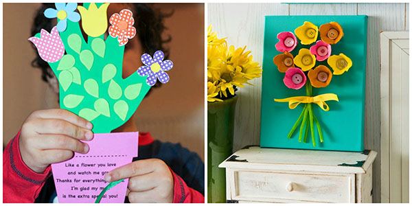 20 Mother's Day Keepsake Gifts That Kids Can Make - I ...