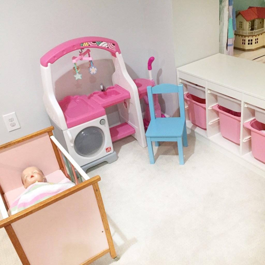 playroom nursery