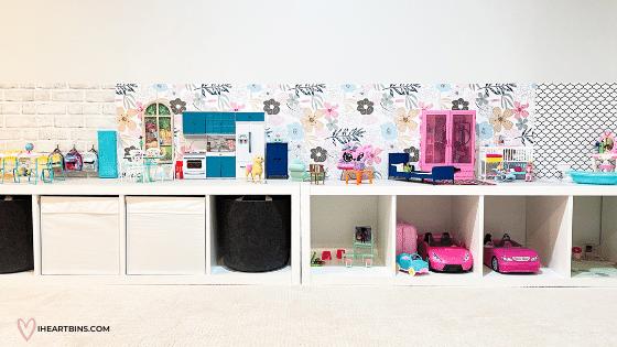 Barbie House DIY