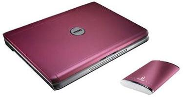Dell Inspiron 1525 and external hard drive