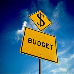 Budget Friday