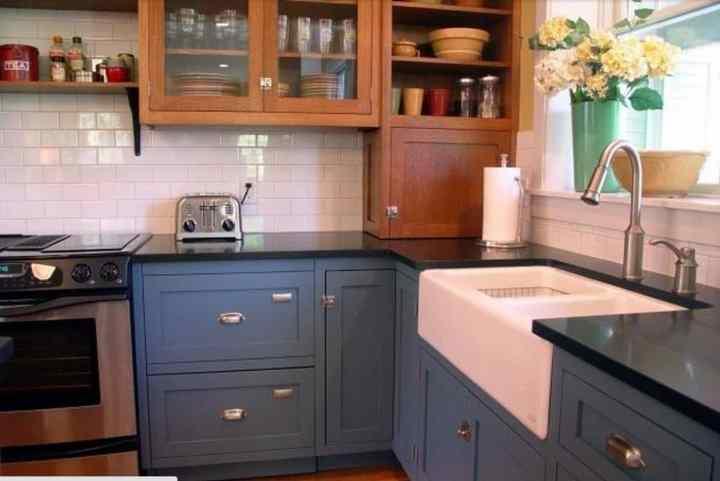 Pinterest Kitchen 1