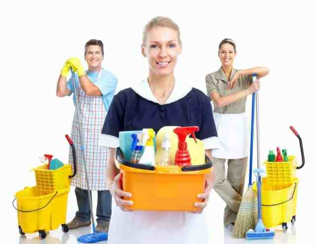 cleaning hacks to save time and money