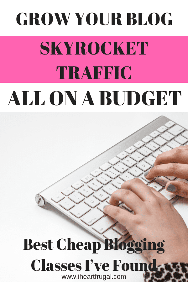 Blogging Tips & Tricks cover image