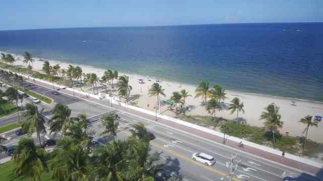 Fort Lauderdae, Florida - Cheap Places to Travel in the US