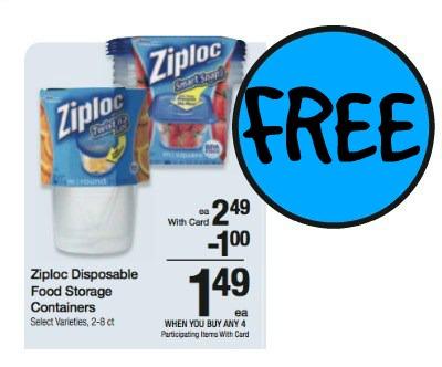 ziploc-container-kroger-free